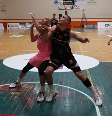 #FinalLEBPlata Juaristi ISB vs FC Barcelona (Foto Luis García) (12)