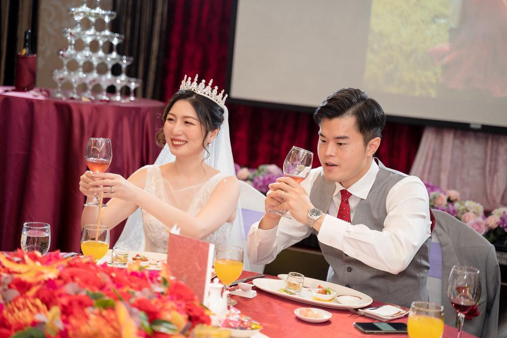 台中婚攝、婚禮紀錄、台中福華婚攝、福華飯店、福華飯店婚攝