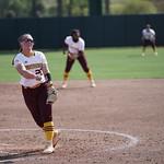 Softball: Clemson 9 Winthrop 0