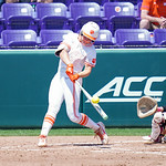 Softball: No. 17 Clemson 6 Boston College 0