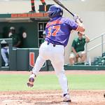 Baseball: Miami 10 Clemson 2