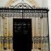 Altamura, Piazza del Duomo, Cattedrale Santa Maria Assunta, Porta Angioina