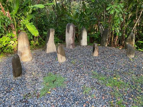 Piedras de sitios fúnebres