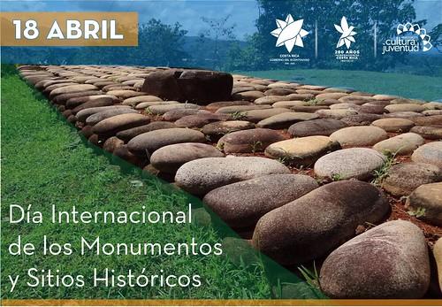 Día Int. de Museos y sitios históricos