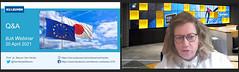 20-04-2021 BJA Webinar on the EU with KU Leuven Prof Steven Van Hecke - Capture25