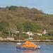 RNLI Richard Cox Scott, the Falmouth Lifeboat