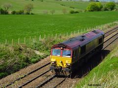 Photo of ews diesel engine north lanarkshire