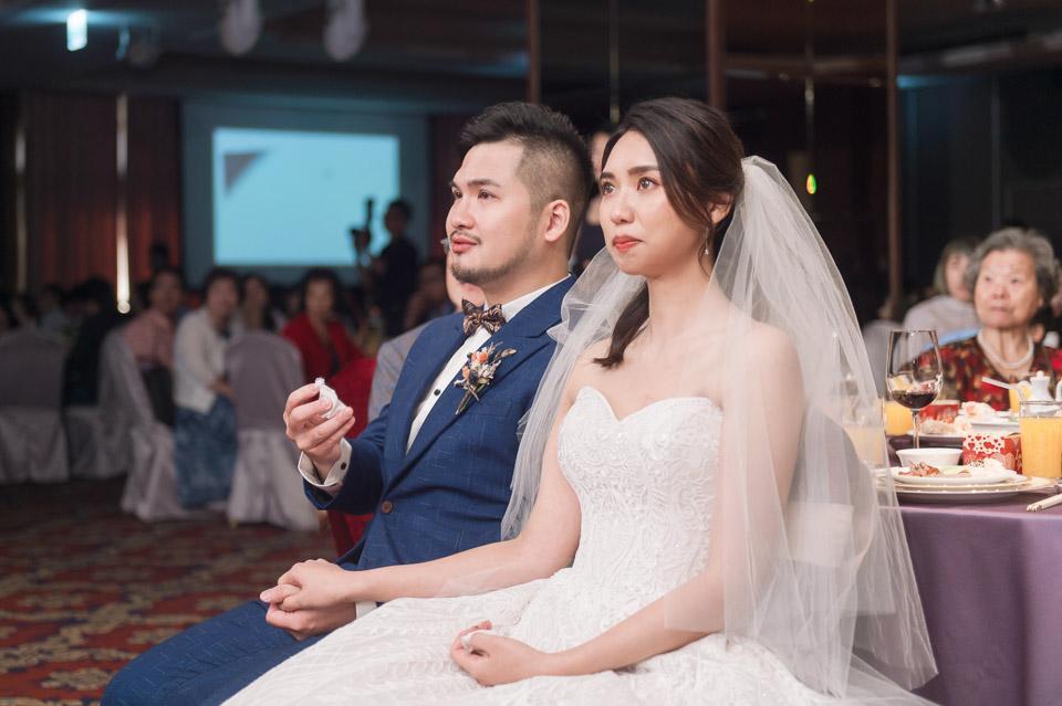 台南婚攝 A&Z 富信大飯店 婚禮紀錄 071