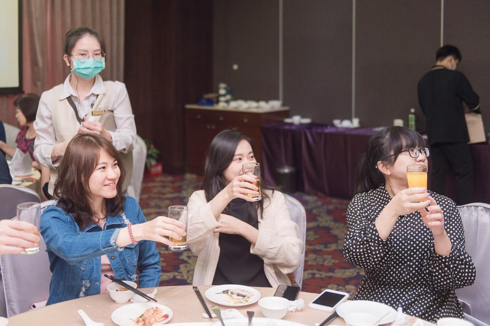 台南婚攝 A&Z 富信大飯店 婚禮紀錄 092