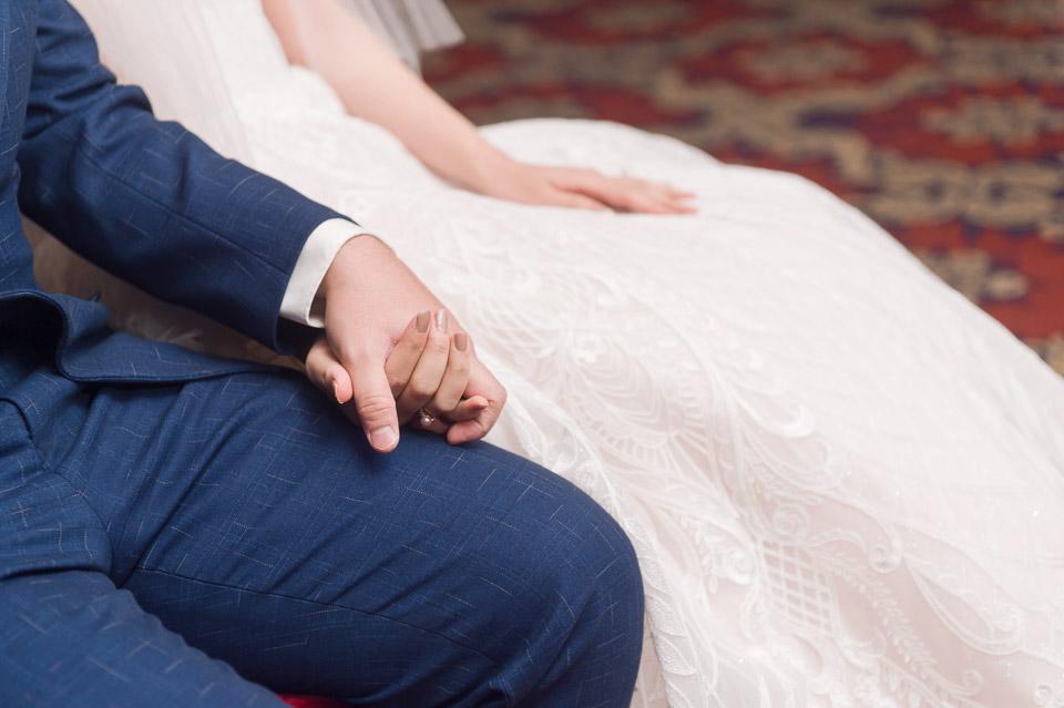 台南婚攝 A&Z 富信大飯店 婚禮紀錄 072