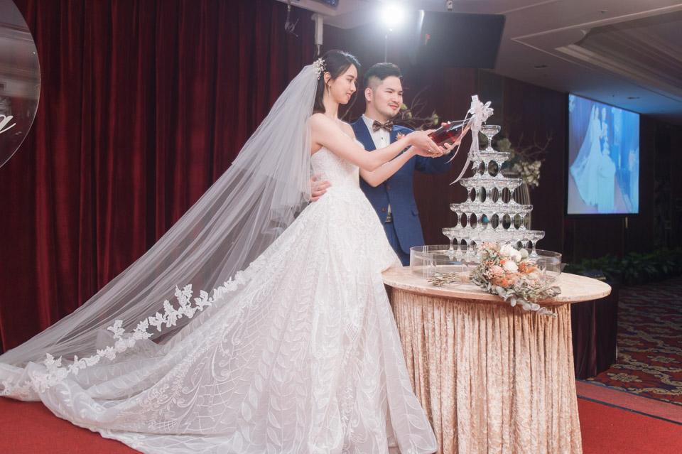 台南婚攝 A&Z 富信大飯店 婚禮紀錄 063