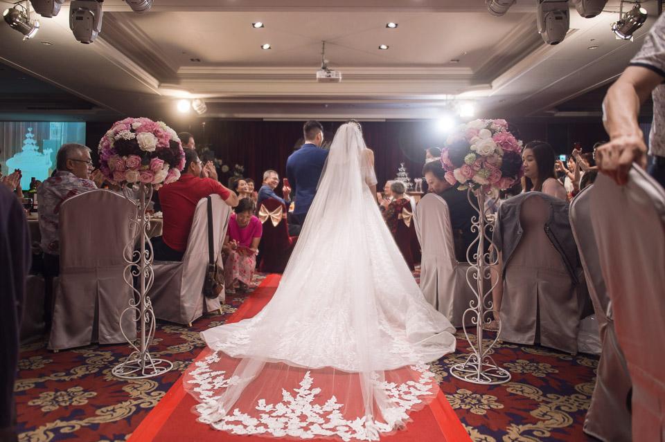 台南婚攝 A&Z 富信大飯店 婚禮紀錄 062