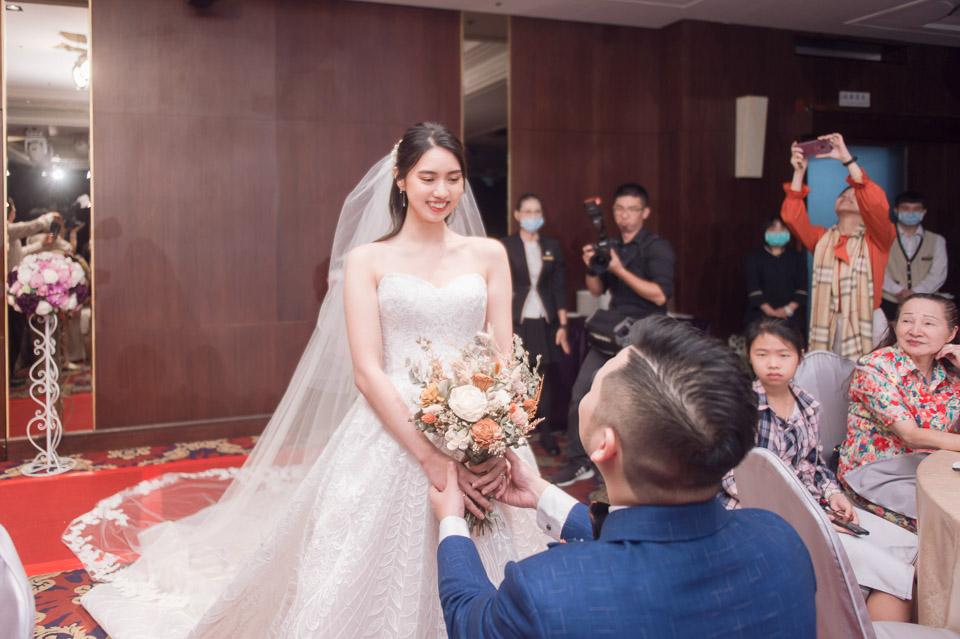 台南婚攝 A&Z 富信大飯店 婚禮紀錄 057