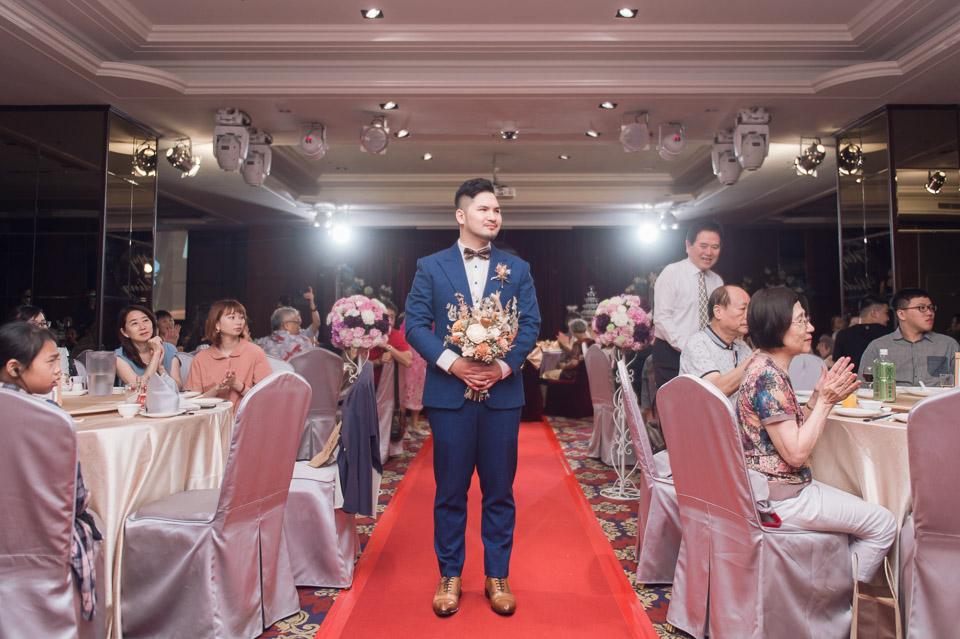 台南婚攝 A&Z 富信大飯店 婚禮紀錄 053