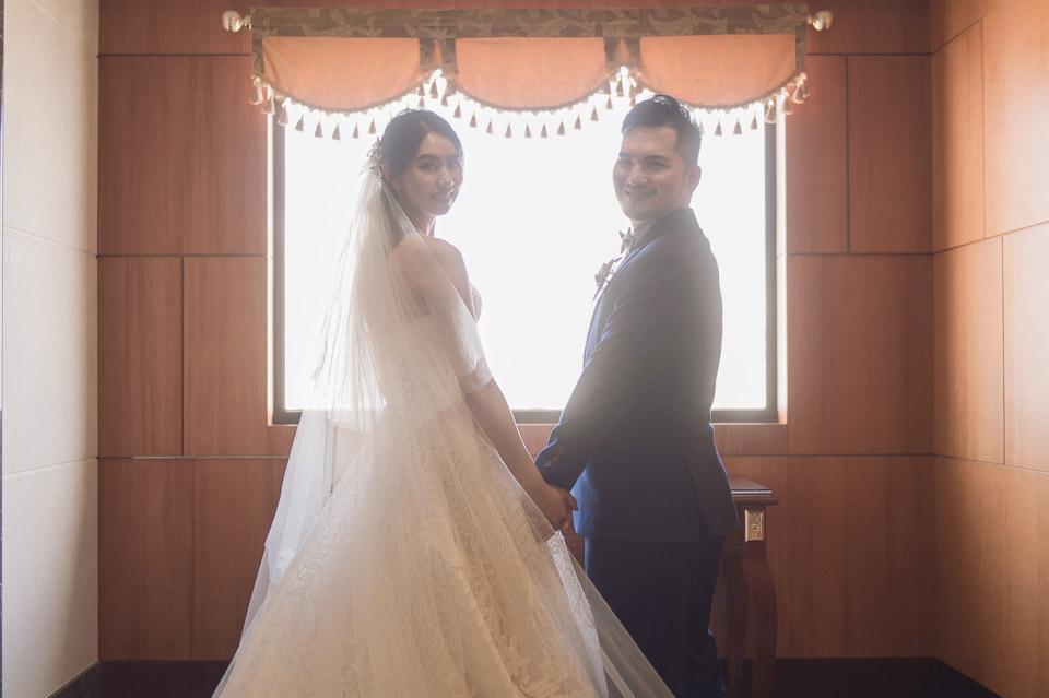 台南婚攝 A&Z 富信大飯店 婚禮紀錄 047