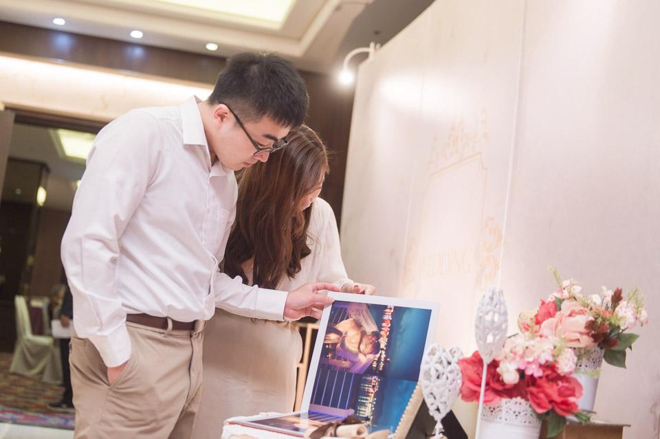 台南婚攝 A&Z 富信大飯店 婚禮紀錄 041