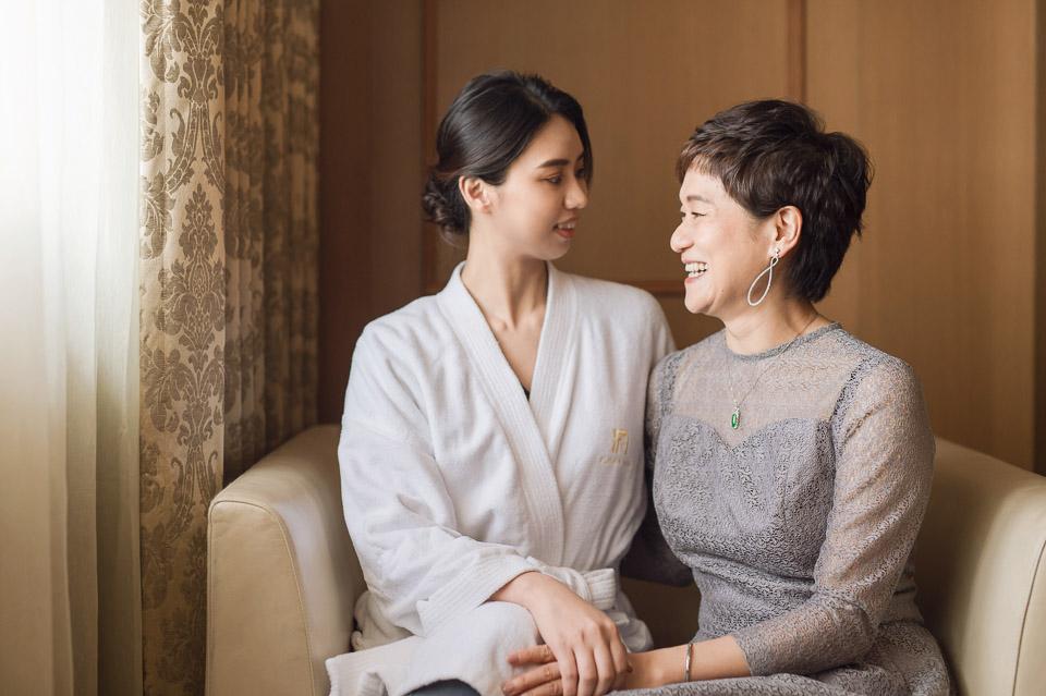 台南婚攝 A&Z 富信大飯店 婚禮紀錄 010