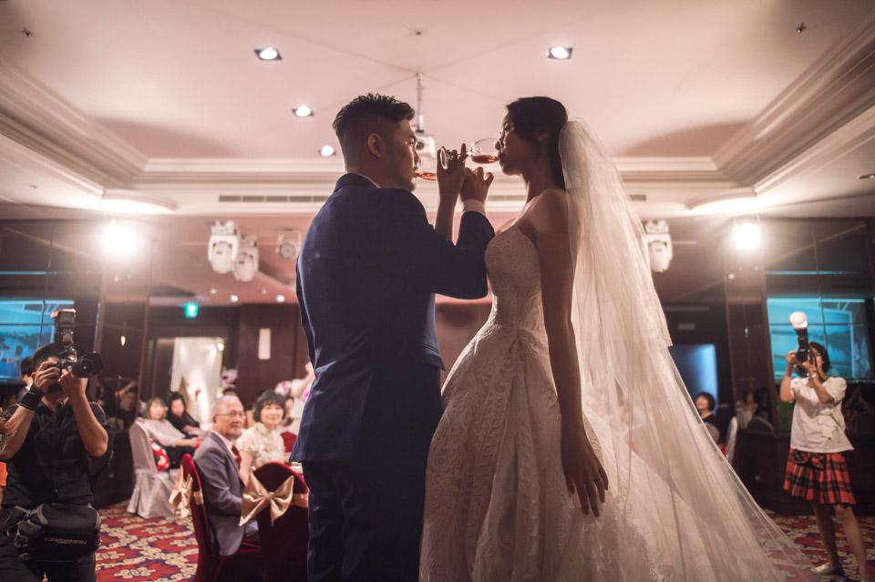台南婚攝 A&Z 富信大飯店 婚禮紀錄 066