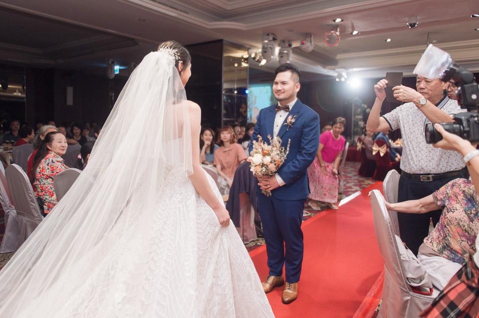 台南婚攝 A&Z 富信大飯店 婚禮紀錄 056
