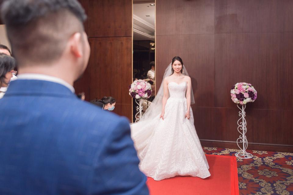 台南婚攝 A&Z 富信大飯店 婚禮紀錄 055