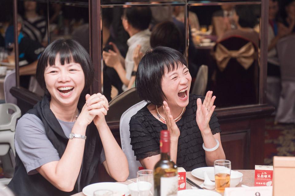 台南婚攝 A&Z 富信大飯店 婚禮紀錄 051