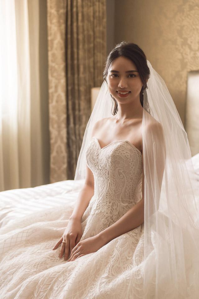 台南婚攝 A&Z 富信大飯店 婚禮紀錄 044