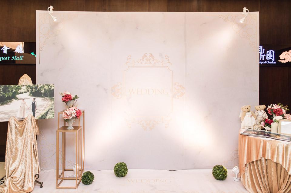 台南婚攝 A&Z 富信大飯店 婚禮紀錄 039