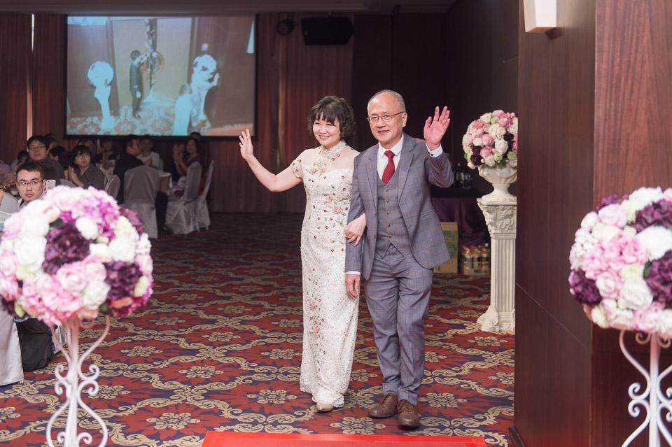 台南婚攝 A&Z 富信大飯店 婚禮紀錄 049