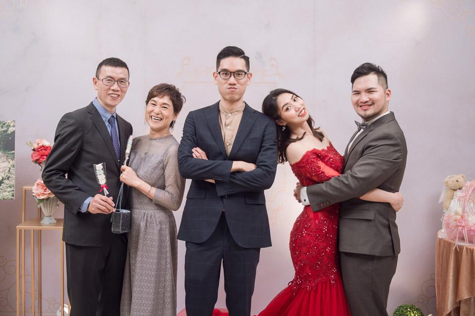 台南婚攝 A&Z 富信大飯店 婚禮紀錄 096