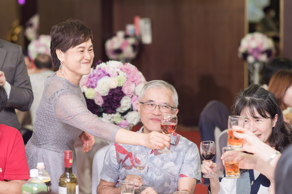 台南婚攝 A&Z 富信大飯店 婚禮紀錄 091