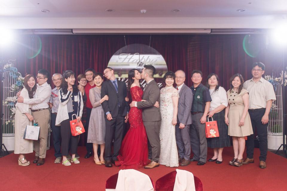 台南婚攝 A&Z 富信大飯店 婚禮紀錄 089