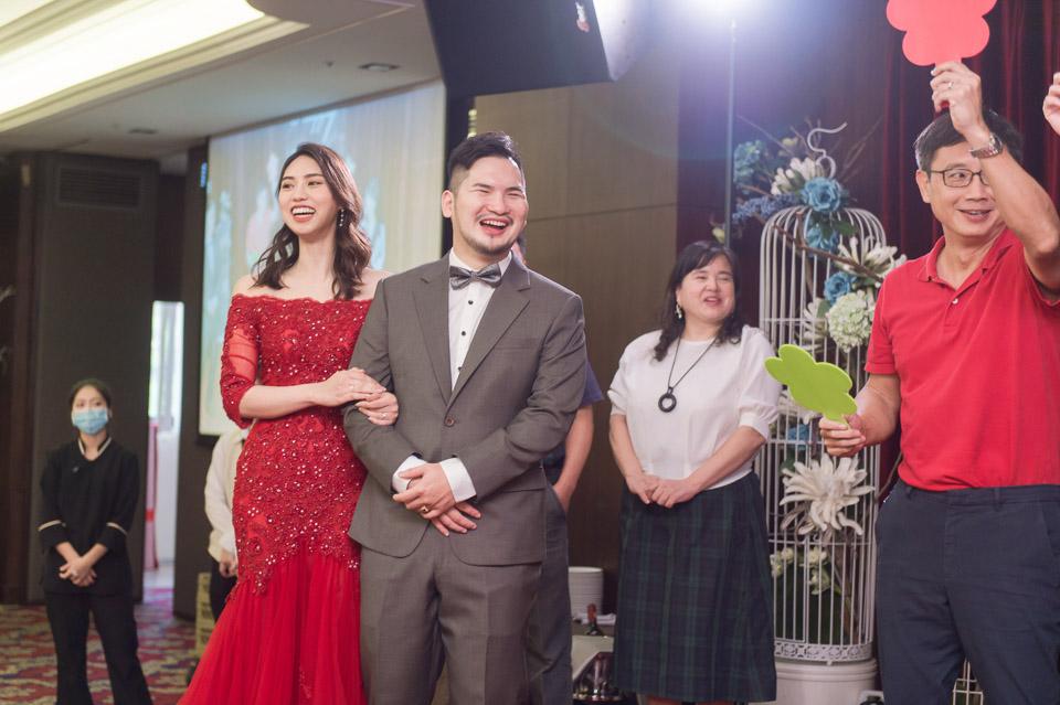 台南婚攝 A&Z 富信大飯店 婚禮紀錄 087