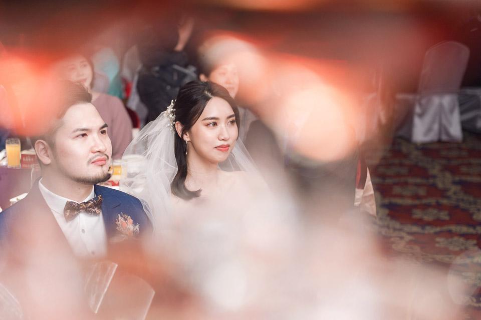 台南婚攝 A&Z 富信大飯店 婚禮紀錄 070