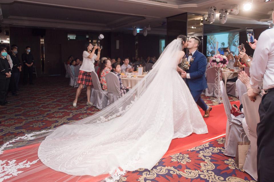 台南婚攝 A&Z 富信大飯店 婚禮紀錄 059