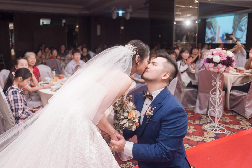 台南婚攝 A&Z 富信大飯店 婚禮紀錄 058