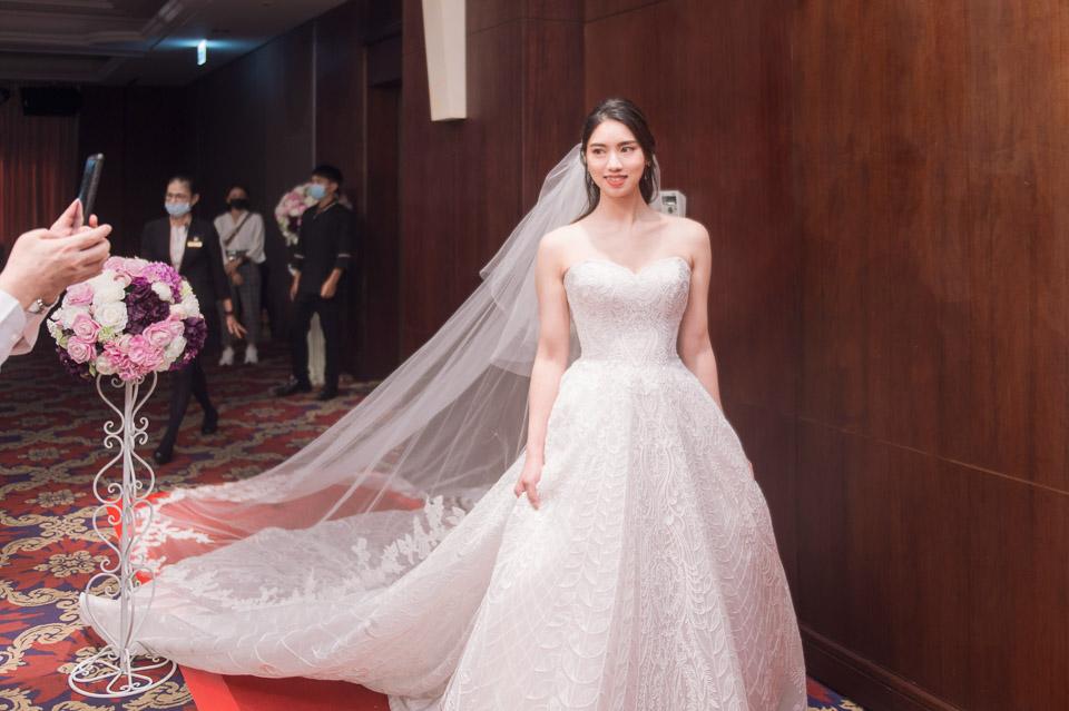 台南婚攝 A&Z 富信大飯店 婚禮紀錄 054