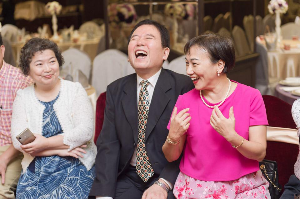 台南婚攝 A&Z 富信大飯店 婚禮紀錄 036