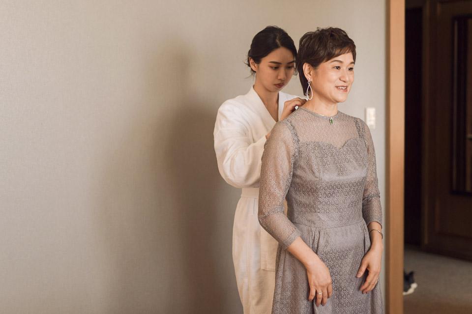 台南婚攝 A&Z 富信大飯店 婚禮紀錄 009