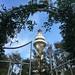 Lighthouse on Yantai Hill