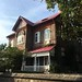 Foreign villas on Yantai Hill