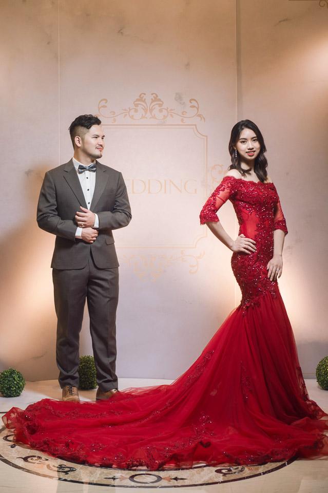 台南婚攝 A&Z 富信大飯店 婚禮紀錄 097