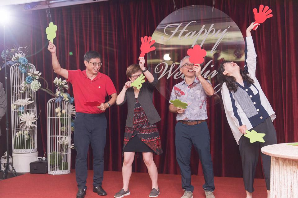 台南婚攝 A&Z 富信大飯店 婚禮紀錄 088