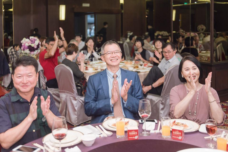 台南婚攝 A&Z 富信大飯店 婚禮紀錄 086