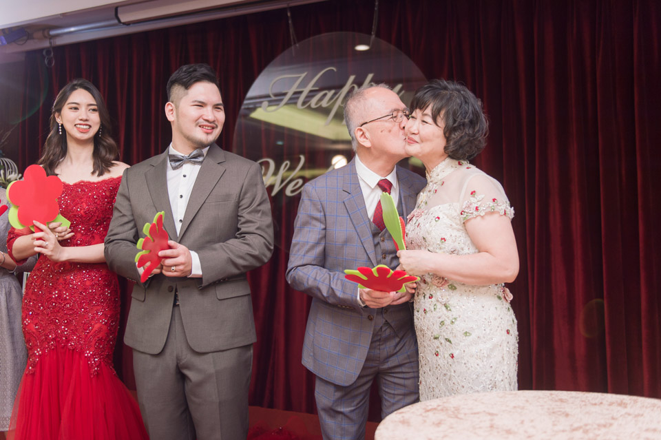 台南婚攝 A&Z 富信大飯店 婚禮紀錄 085