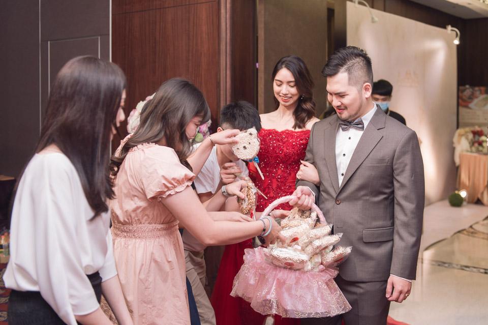 台南婚攝 A&Z 富信大飯店 婚禮紀錄 077