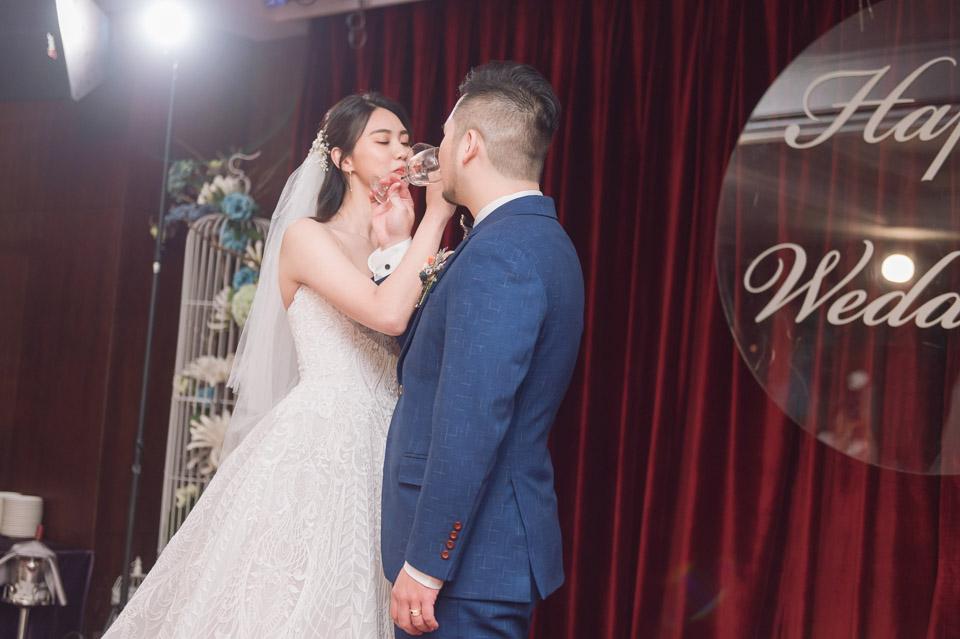台南婚攝 A&Z 富信大飯店 婚禮紀錄 065