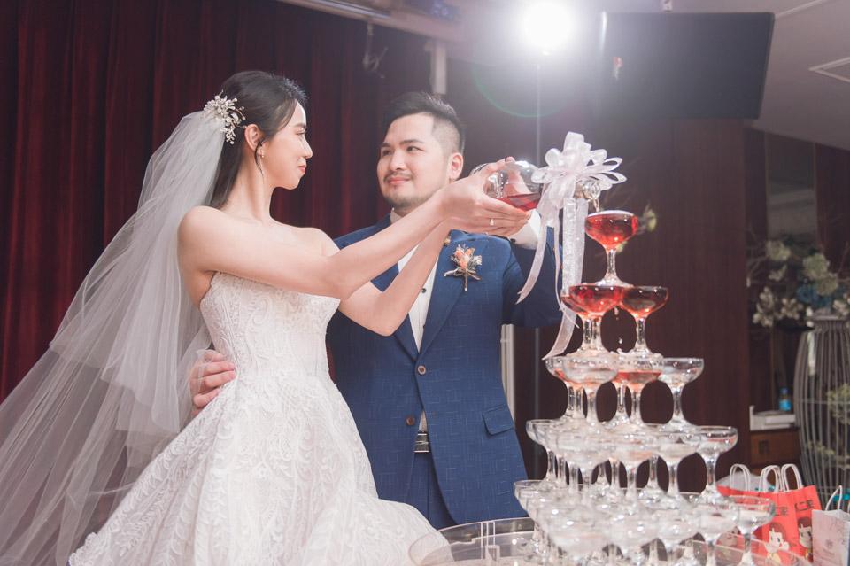台南婚攝 A&Z 富信大飯店 婚禮紀錄 064