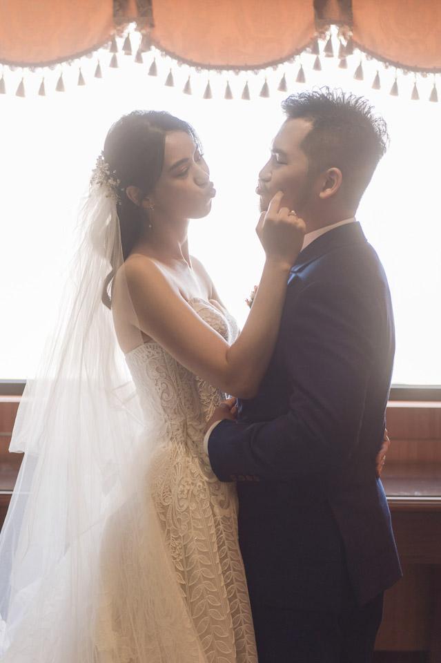 台南婚攝 A&Z 富信大飯店 婚禮紀錄 048