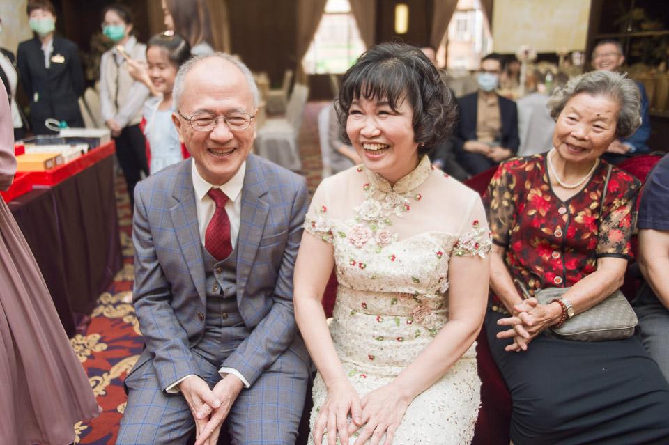 台南婚攝 A&Z 富信大飯店 婚禮紀錄 037