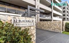 85/32 Blackall St, Barton ACT